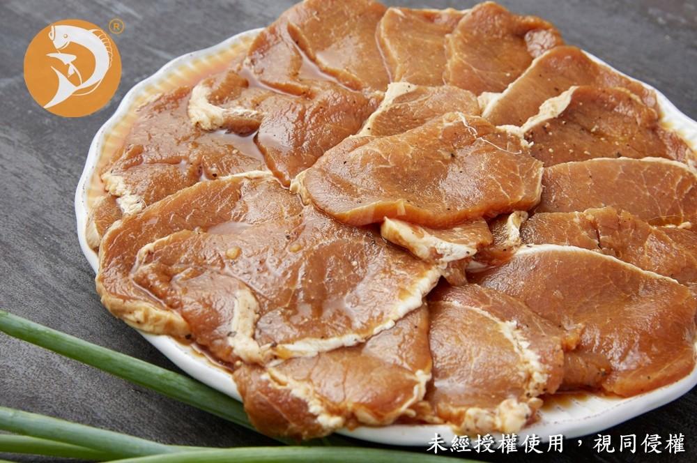 鴻綺,海鮮,海鮮宅配,海鮮批發,台南海鮮,鮭魚,特價,熱銷推薦,匠的里肌,豬肉,烤肉,里肌肉